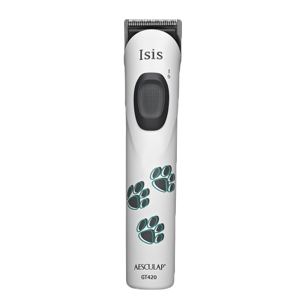Hundtrimmer Aesculap Isis